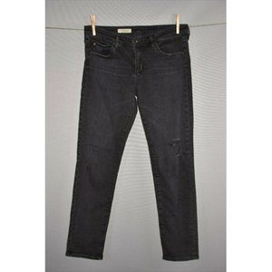 ADRIANO GOLDSCHMIED Stevie Ankle Slim Jean